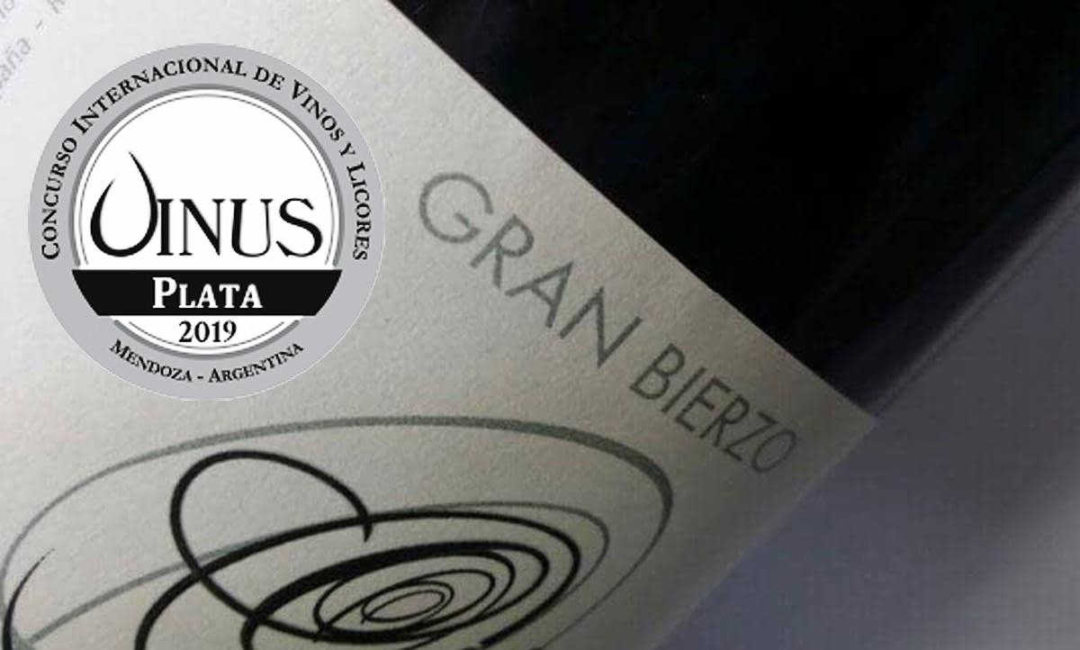 Concurso Internacional de Vinos y Licores VINUS 2019