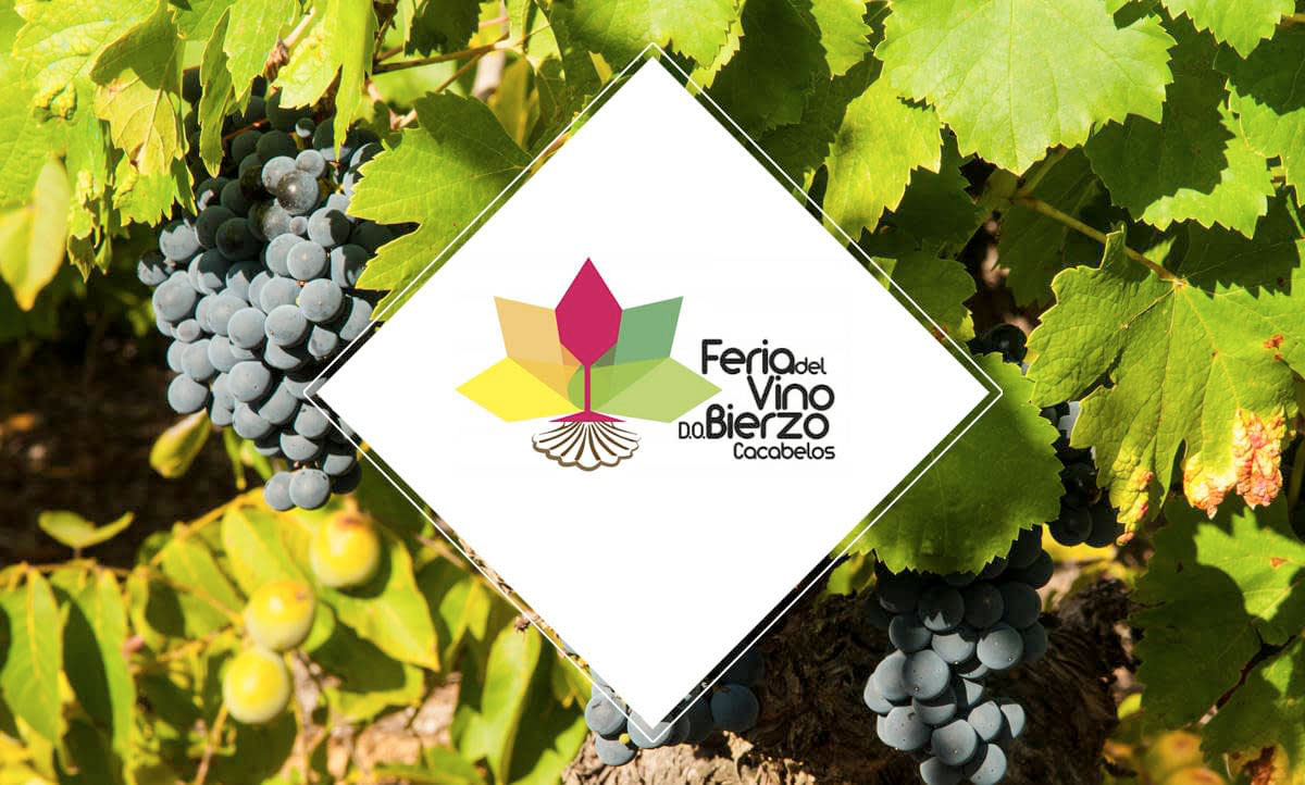 Feria del Vino DO Bierzo de Cacabelos 2019