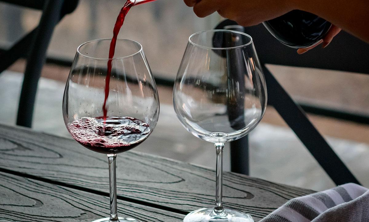 Sobre el vino