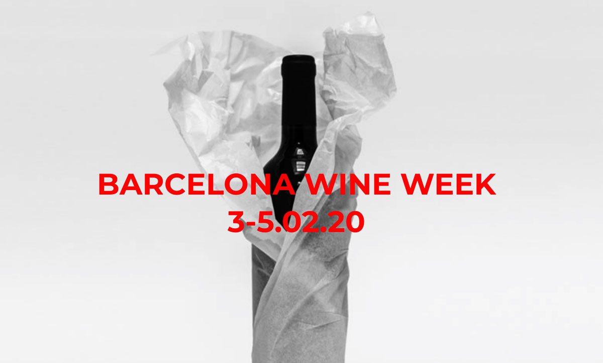 Barcelona Wine Week (BWW)