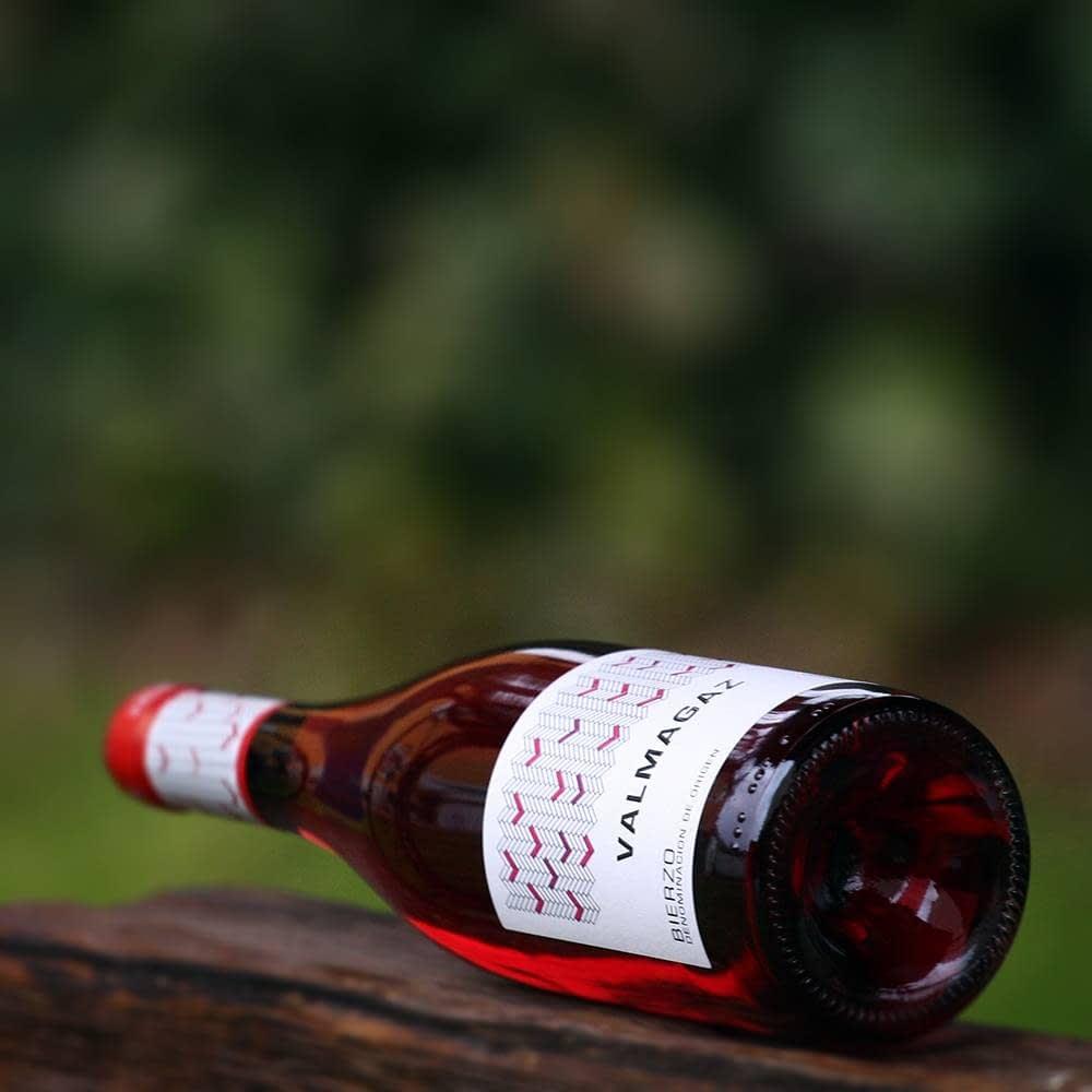 Valmagaz Rosado de Viñas del Bierzo