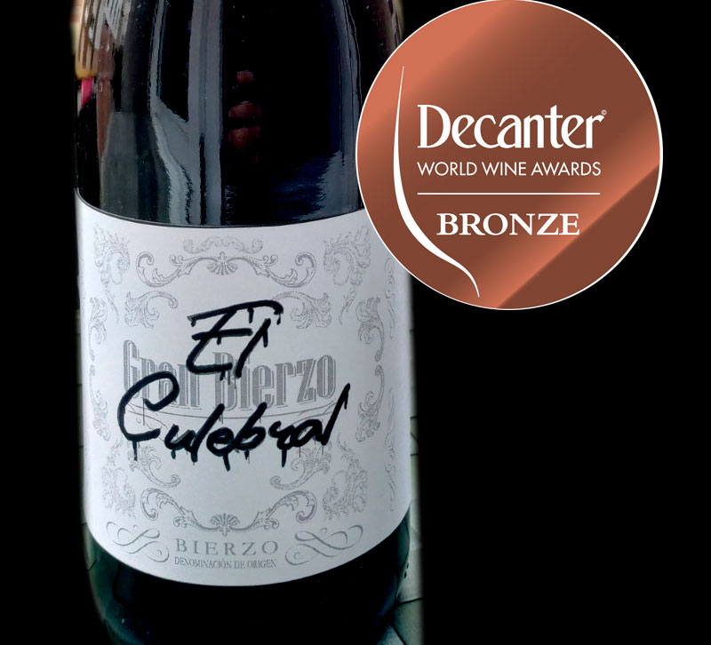 Premios Decanter 2020