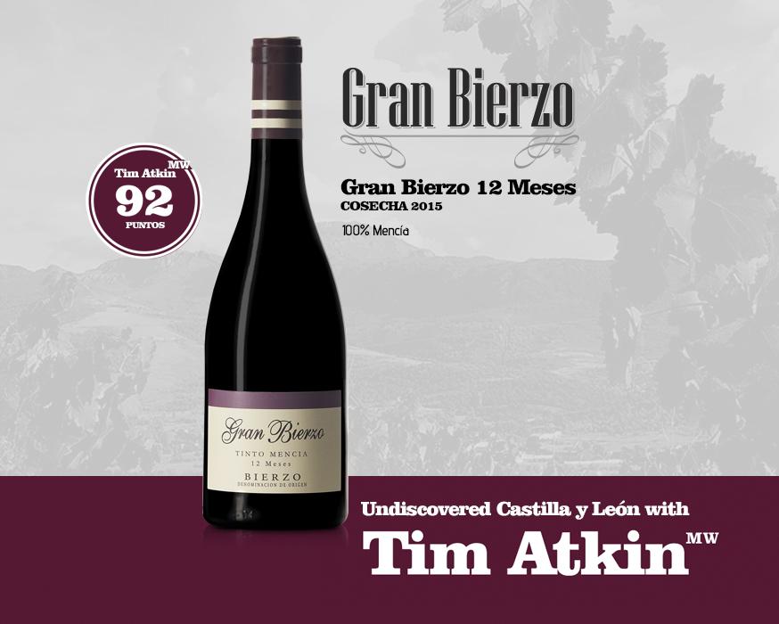 92 puntos Tim Atkin