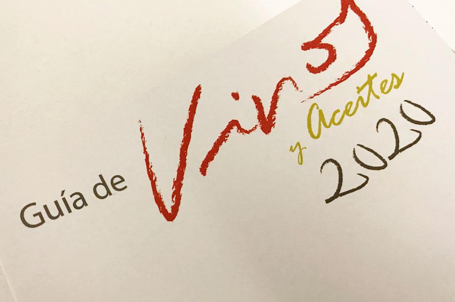Guía de Vinos y Aceites 2020