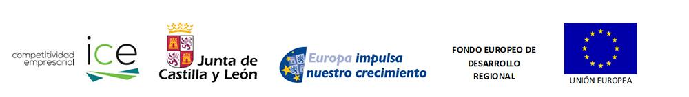 Logos ICE